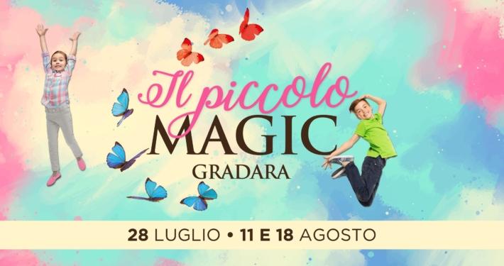 Piccolo Magic